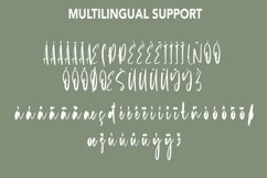 Web Font Rosewood Font Product Image 2