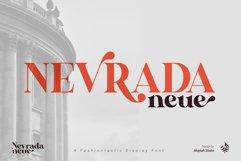 AL Nevrada Neue Product Image 5