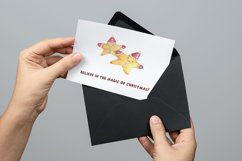Gingerbread Clipart Sublimation design Watercolor PNG JPG Product Image 3