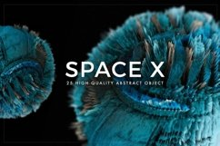 Space X Textures - Volume 1 Product Image 1