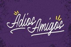 Web Font Alefios Font Product Image 5