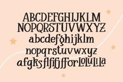 Web Font Shuckles - Handrawn Serif Font Product Image 4