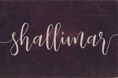 Shalimar Font Duo Product Image 4
