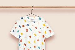 100 Terrazzo seamless pattern Bundle Product Image 10