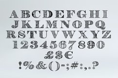 Digizen Font Product Image 5
