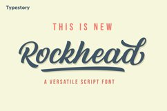 Rockhead Now Product Image 1