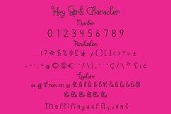 Hey Girls Product Image 3