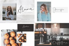 Signature Collection Font Bundle Product Image 15