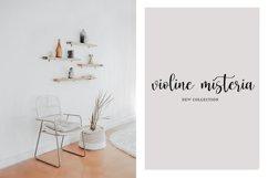 Cosette - Modern Script Font Product Image 4