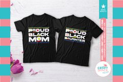 Black Fathers Matter Bundle, SVG, EPS, PNG and More Product Image 3