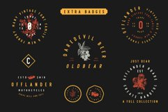 Offlander - Font Family Product Image 3