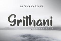 Grithani Product Image 1