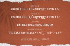 Cherions - SVG Sans Product Image 6