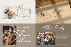 Gorgeous Font Bundle by Letterflow Product Image 9