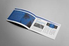 A5 Company Profile Product Image 4