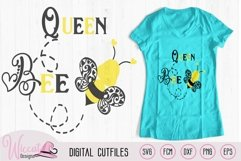Bee bundle, Queen bee, sister, brother, baby , king, Product Image 5