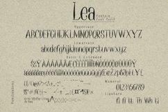 Lea Product Image 2