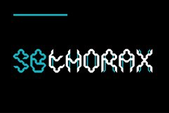 SB Thorax - Futuristic Product Image 2