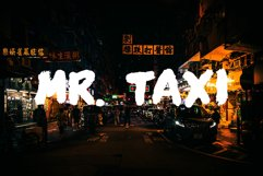 MR. TAXI Product Image 1