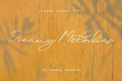 Dreamy Melodies Product Image 2
