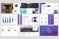 Business - Technology Google Slide Template Product Image 5