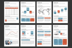 Cube Slide PPT Template Vertical Product Image 4