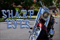 Harley Moto Product Image 5