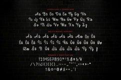 Web Font Segro - Script Font Product Image 2