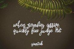 Samtak Script Product Image 2