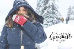 Mettadilla Script||Winter Collection Product Image 6