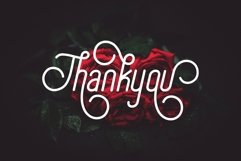 Special Thanks Product Image 6