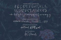 Herbert   A Modern Handwritten Font Product Image 5