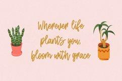Cute Script Font - Honey Jones Product Image 6