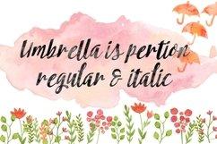 Umbrella  Product Image 5