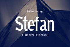 Stefan Product Image 1
