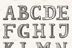Mr Poster Font Product Image 4