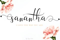 Mother Day font Bundle Product Image 8