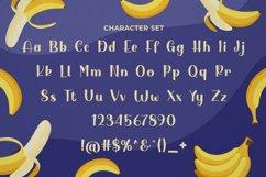Banana Splash Product Image 4
