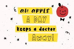 Honey Apple Product Image 6