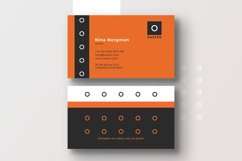 Modern Business Card Templates Product Image 3