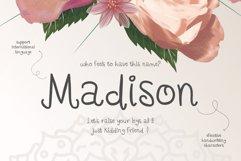 It's Madison! Product Image 1