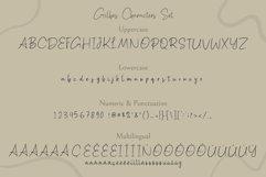 Gilbes - Elegant Script Product Image 4