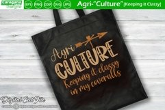 "Agri-""Culture"" - Keeping it Classy Product Image 5"