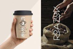 Roger - An Elegant Sans Serif Product Image 3
