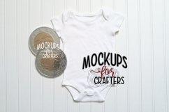 MOCK-UP BUNDLE CANADIAN THEME - BABY BODYSUITS, T-SHIRTS Product Image 3