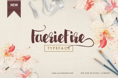 FaerieFire Typeface Product Image 1