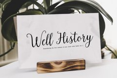Girlstory A Lovely Calligraphy Product Image 3