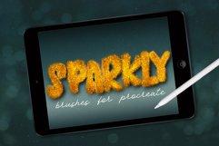SPARKLY BRUSH SET FOR PROCREATE Product Image 1