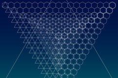 {Sacred Geometry} Symbols + Meshes Product Image 3