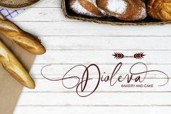 Revalinda Stylist Scripts font Product Image 4